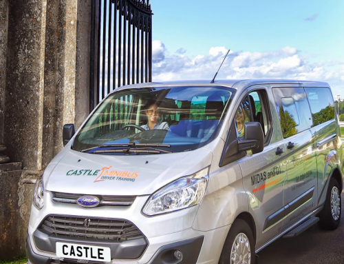 Keeping schools Covid-19 safe when delivering or collecting minibuses