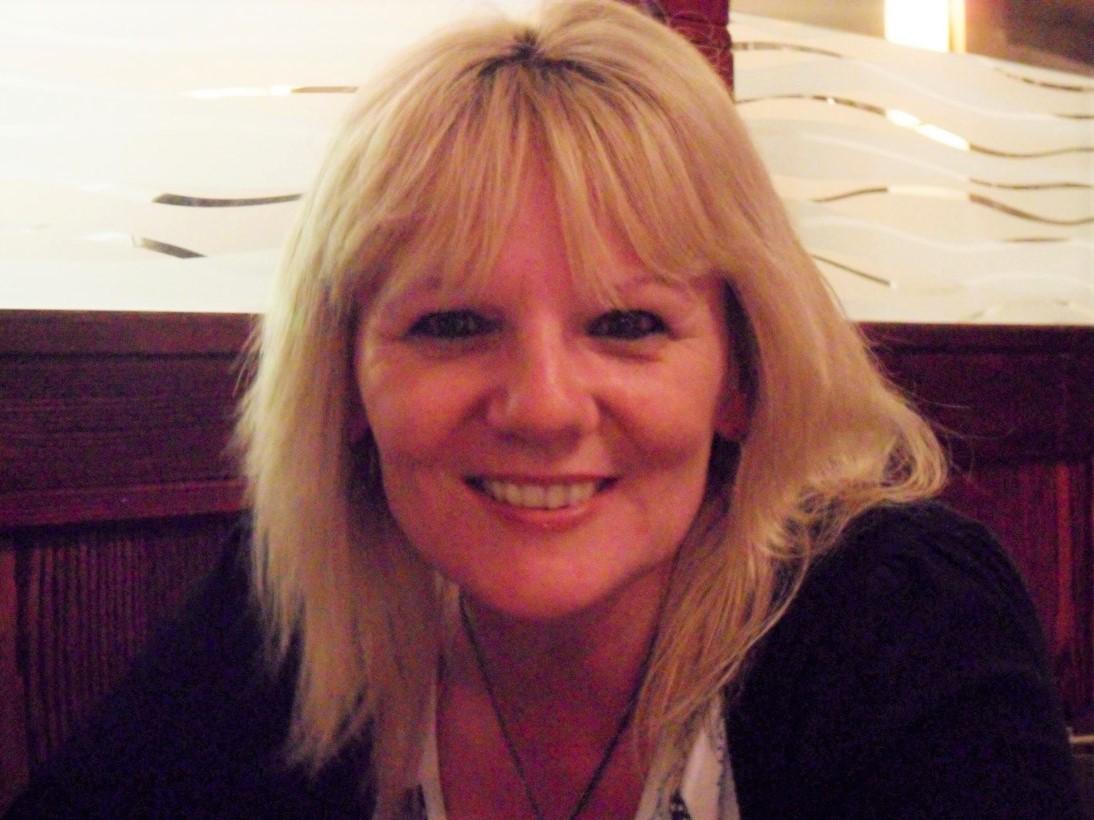 Liz - DIAmond Advance Instructor