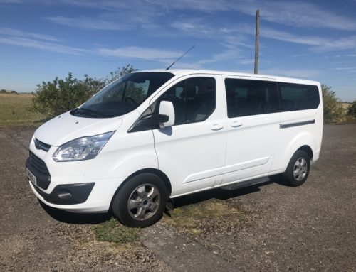 Six reasons to buy your used school minibus from Castle