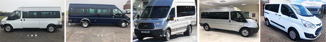 Example Used Minibuses For Sale