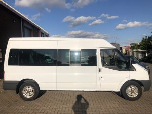Ford Transit 15 seat for sale