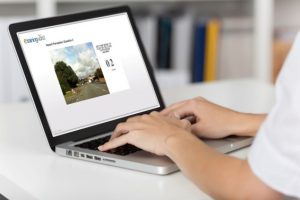 castles Online Driver Assessment