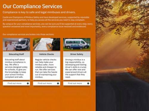 Minibus Compliance Course Part 1