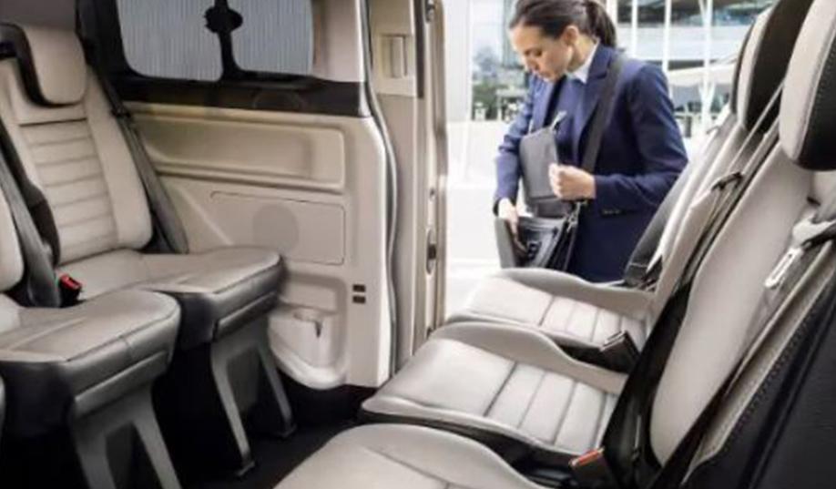 Minibus Management