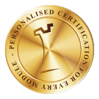MCC online certified stamp
