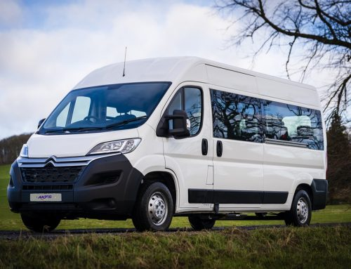 Hire, lease or buy a minibus – what is the difference? And which will be better for you?