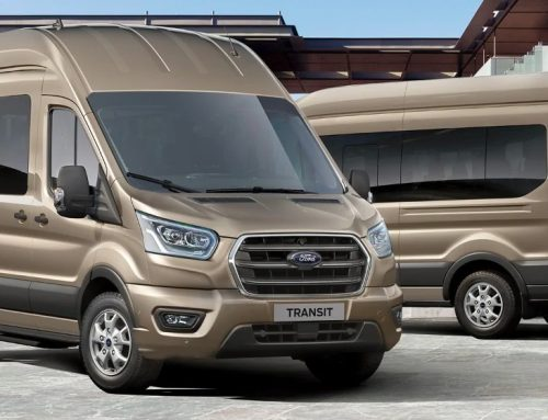 Your four most important decisions when thinking about a new minibus?