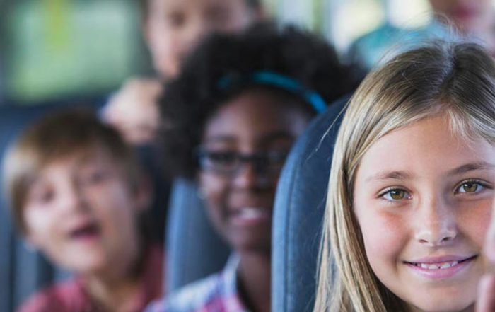 10 Week Minibus Safety Inspections