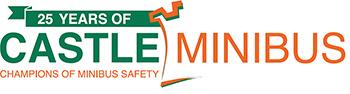 Castle Minibus Logo